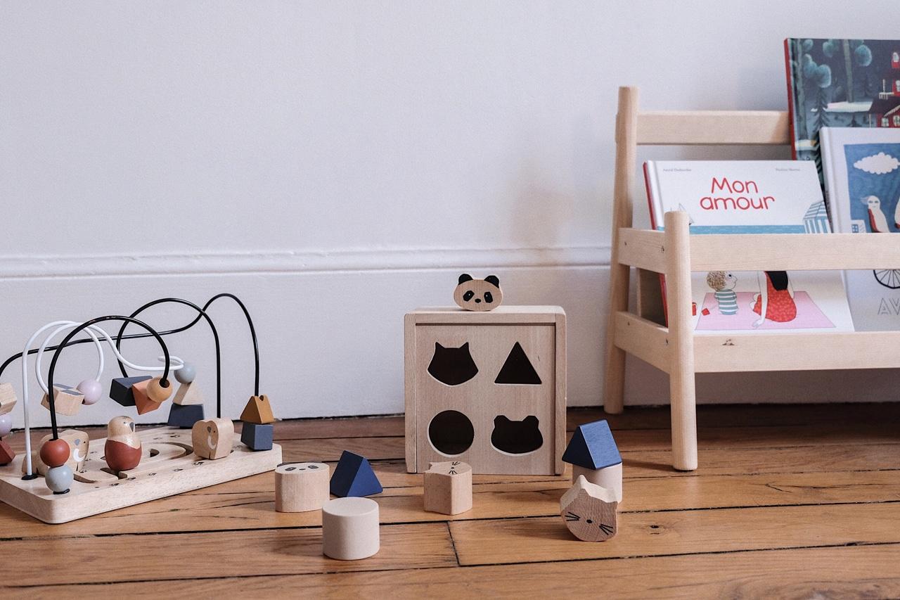 Idee Cadeau 1 An.10 Idees Cadeaux Pour Les 1 An De Bebe Julia Et Max