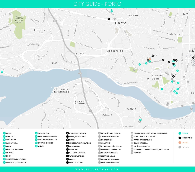 map_city_guide_porto_julia_et_max