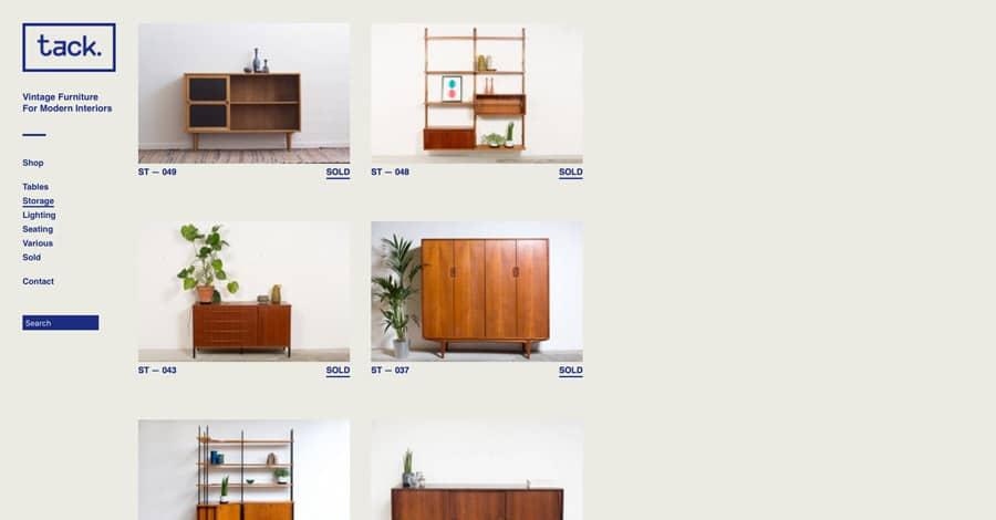 nos bonnes adresses pour chiner en ligne julia et max inspire your every day. Black Bedroom Furniture Sets. Home Design Ideas